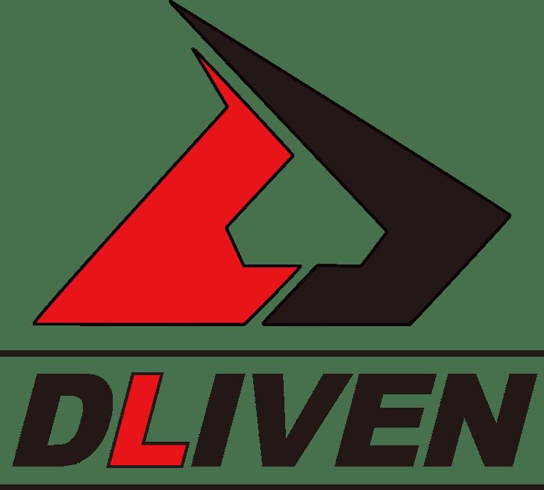 DLIVENロゴ